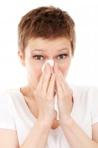 Allergien reflektorisch behandeln