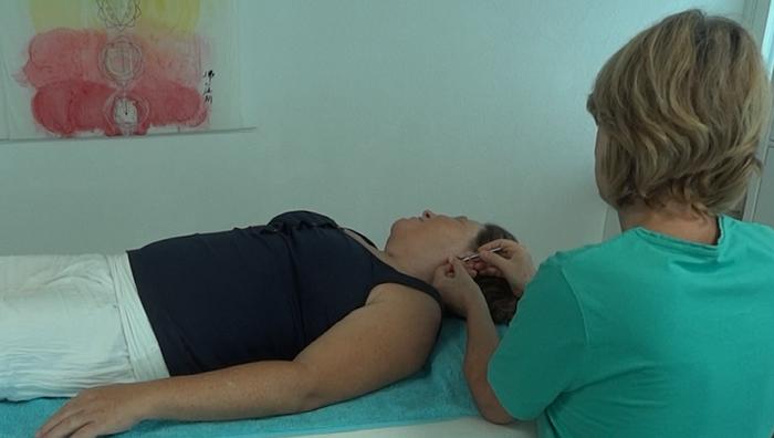 ORZ - Heilimpulse setzen über die Reflexzonen