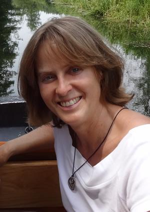 Herlinde Herkenrath - Consultant für integrative Gesundheit