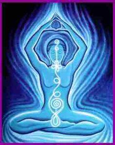 Prana - Aktivierung der Lebensenergie